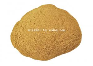 Quality Light Brown Naphthalene Sulfonate Superplasticizer FDN / PNS / SNF Powder for sale