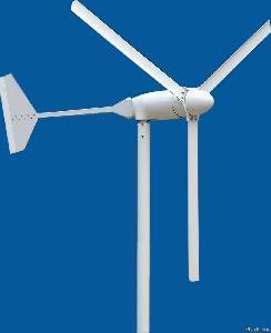 China sistema de generador del molino de viento 1KW on sale