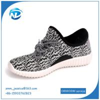 Fashion Sports Shoes For Women Lace-up Cloth Gym Shoes Nice Design Women Sneakers Made In China