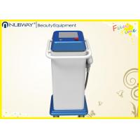 White Blue Vertical Q Switch Nd Yag Laser High Energy 2000J For All Tattoos