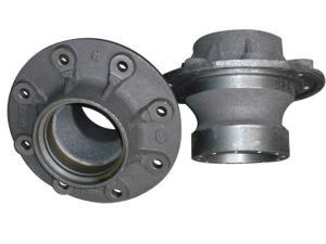 China Auto parts 143 Rear Wheel Hub on sale