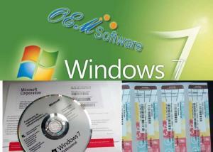 China Original Windows 7 Home Premium PC Product Key Good Compatibility Win 7 HP Key on sale
