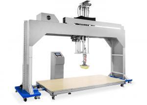 China Cornell Mattress Durability Furniture Testing Machine With Digital Display on sale