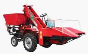 China Corn harvester,4YZ-2 corn combine harvester 28HP,Corn harvester threshing machines. supplier