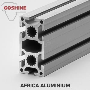China 3040 aluminum profile extruding aluminum structure aluminium industry on sale