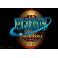 Plutus Roulette Gambling Jackpot Slot Video Machine Stand Up Arcade Games