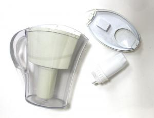 China Health Equiment Purify Blood Antioxidant Alkaline Water Filter Pitcher With 2500L - 3000L on sale