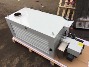 China garage workshop poultry farm 200000Btu waste oil heater for sale on sale