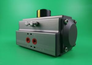 China Silicone Rubber Pneumatic Air Actuator , High Pressure Pneumatic Actuator on sale