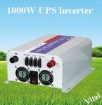 Inversor de corriente de UPS con el cargador y el interruptor auto