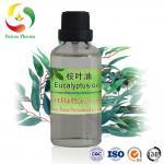Eucalyptus leaf oil 100% pure natural essential manufacturer 70% 80% CP,BP,USP,EP