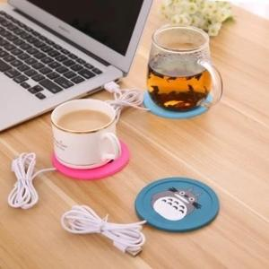 China Chirstmas  Gift  USB Warmer CUP For Novelties Items Electric Warmer USB Cup Warmer on sale