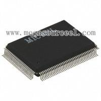 China KS8993MI Micrel Integrated 3-Port 10/100 Managed  Flash Memory IC Chip 128-BFQFP on sale