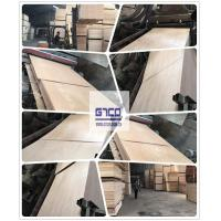 Competitive price for China Commercial plywood for decoration, construction ,furniture