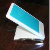 China Foldable mobile phone holder usb hub on sale