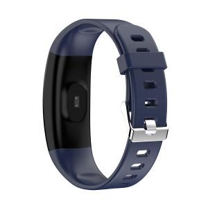 China IP67 Blood Pressure  Smart Band Heart Rate Monitor Smartwatch on sale