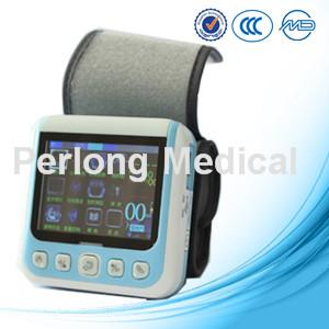 China Portable Health Monitor | Wearable personal Patient Monitor price on sale