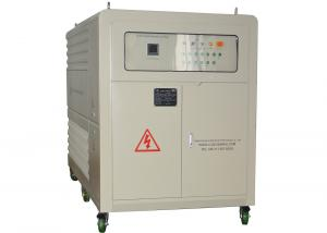 China 1000kw Dummy Portable Load Bank 380VAC/50Hz 1- Phase With Grey Surface on sale