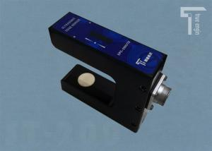 China 12V Power Ultrasonic Edge Sensor 200KHZ Frequency With Aluminum Alloy Shell on sale
