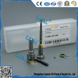 China Bosch Common Rail injetor Overhaul Kits  F 00R J03 284 (F00RJ03284) F00R J03 284 on sale
