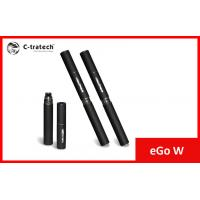 2ml Mini Ego W Electronic Cigarette With Ego 650mah Battery
