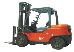 China 10 ton hydraulic diesel forklift on sale
