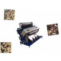 China CCD chickpea color sorter machine on sale