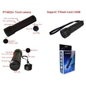 China Hot sale hidden camera,Torch camera,pen camera supplier