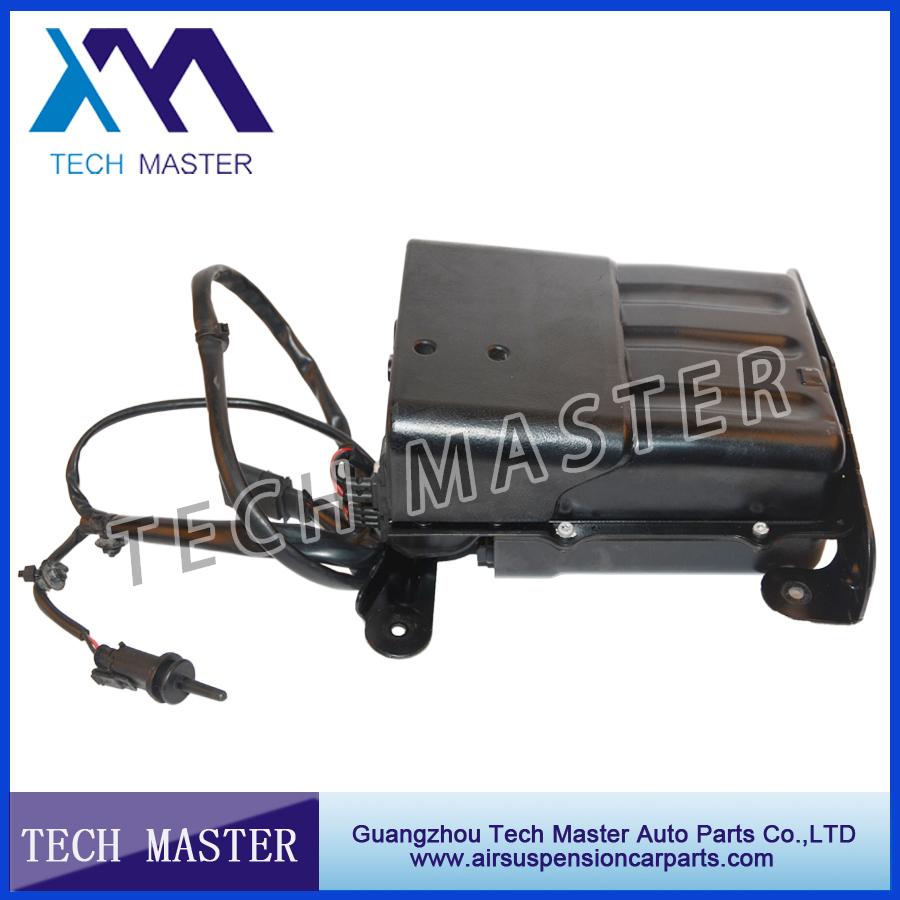 Porsche Panamera Air Compressor Suspension Air Pump OEM 97035815109 , 97035815110