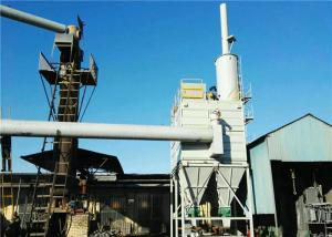 China 120m2 Fgd Exhaust Gas Scrubber Fiberglass Desulfurization Dust Collector on sale
