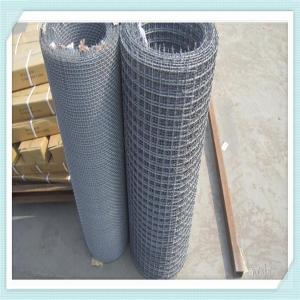 China Wire Screen Mesh/Crimped Wire Mesh Screen on sale