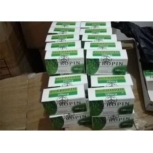 China Human Growth Hormone Peptide Big Muscle 83 Amind Acid 100mcg IGTROPIN Long-R3 on sale