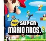 Jogos do DS da versão nova para todos os consoles do jogo 3DS/NDSI/NDS com qualidade excelente: Super Mario novo Bros