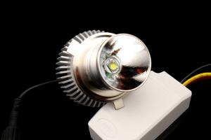 China Newest! 12v led cree motorcycle driving lights on sale