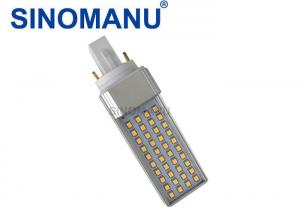 China 6W Clear / Milky Cover LED PLC Light 720LM IK10 With 50000 Hours Life Span on sale