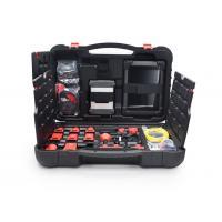Original Autel MS908P MaxiSys MS908 Pro Wifi OBD Full System Diagnostic with J2534 MaxiFlash Elite