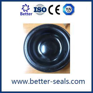 China Hydraulic Breaker Accumulator Rubber Diaphragm HB2G HB3G HB5G on sale
