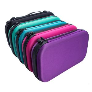 China Custom Waterproof EVA Stethoscope Carrying Case Bag For Stethoscope Travel Protecting on sale
