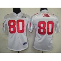 hot sell Superbowl XLVI NFL Jerseys football jersey