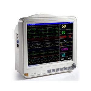 China SM-500D Portable Patient Monitor on sale