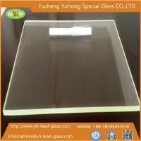 Department of Bone Anti-radiation Lead Glass