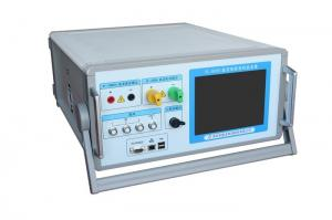China High Precision DC Voltage Source / Electronic Instrument Calibration Kwh Meter on sale