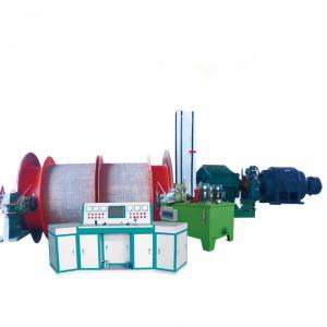 China 1Ton Electric Small hoist for mine, marine, construction,crane on sale