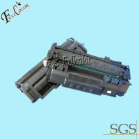 Compatible HP 7553A / 7553X Laser Printer Toner Cartridges For P2010 P2014 P2015