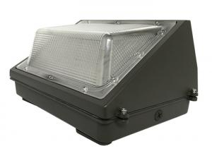 China 100 Watt Led Wall Pack Security Lighting , Led Wall Pack Floodlights Energy Saving on sale