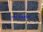 Black Plastic Rubber Foam Insulation Tubes For Air Duct And Hot Water Pipeline