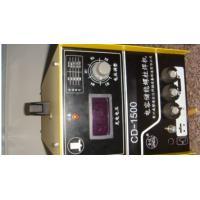 Portable CD Aluminum Stud Welder / Inverter Welding Machine Dia 3 - 8mm
