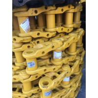 Undercarriage parts factory komatsu D85 track link assembly with high quality warranty 1 year