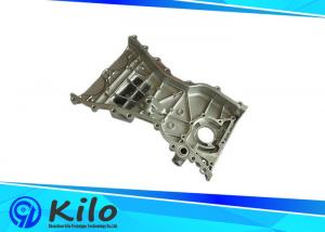 China Vacuum Casting Silicone Mould CNC Rapid Prototyping Services Plastic Parts on sale