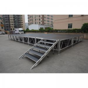 performance stage dimensions outdoor stage cover mobile
